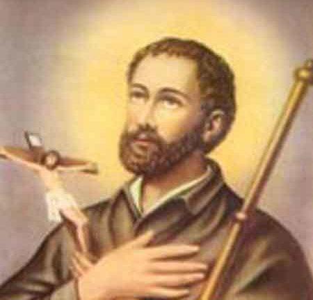 Novena to St.Francis Xavier