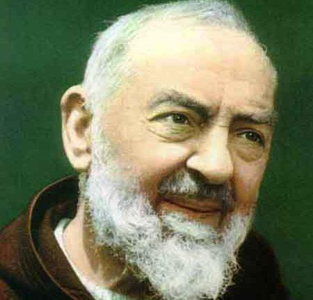 Prayer to St.Padre Pio